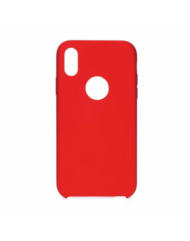 Iphone 11 nugarele raudona