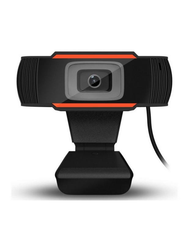 Internetinė WEB kamera  W11 (Prekės pristatymas 2020-11-29)