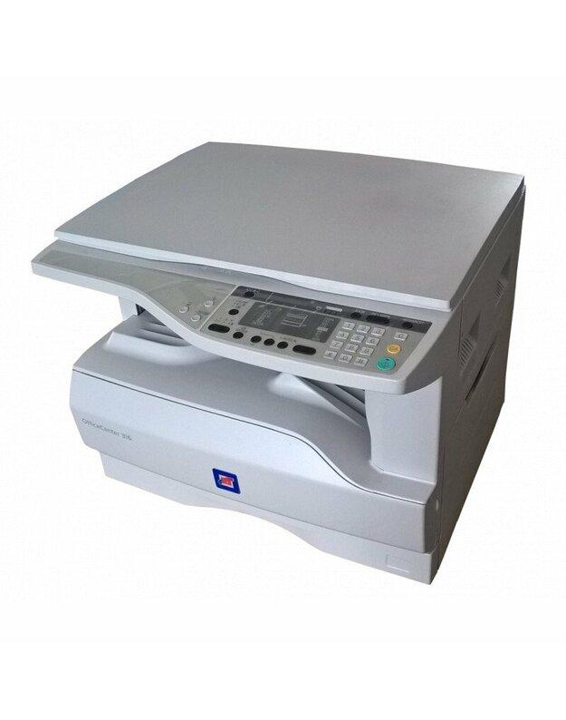 Kopijavimo aparatas MB Officecenter 316