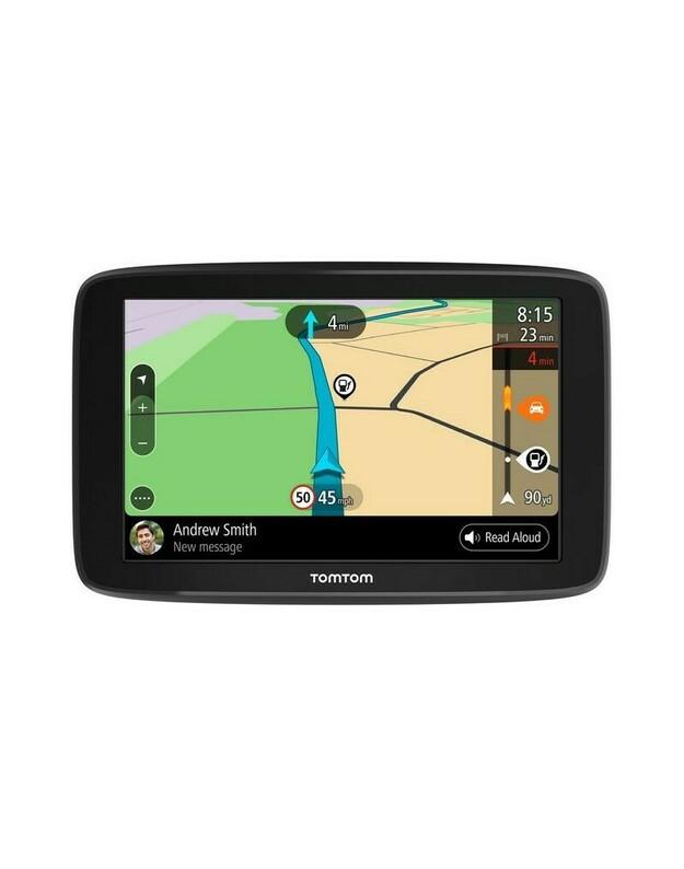 "TomTom GO Basic 5"" GPS navigacija automobiliams"