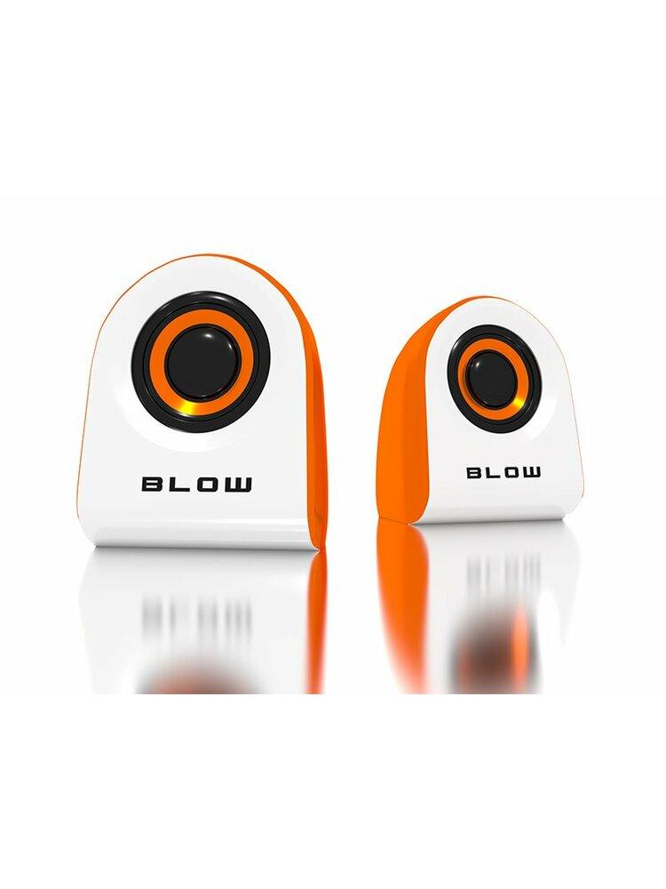 BLOW MS-25 kompiuterio garsiakalbiai