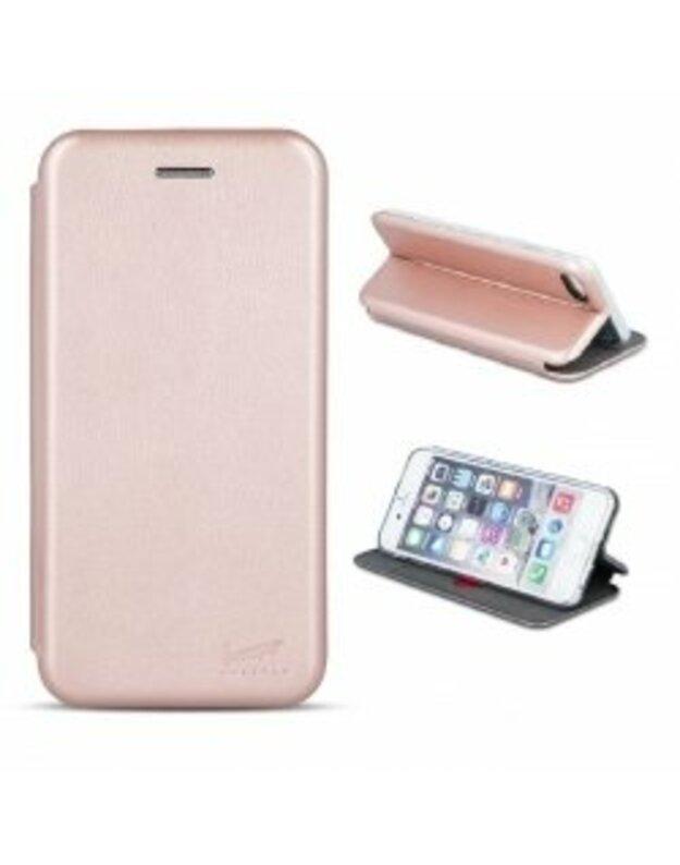 Telefono dėklas BEEYO DIVA Huawei Y5 II Rožinis