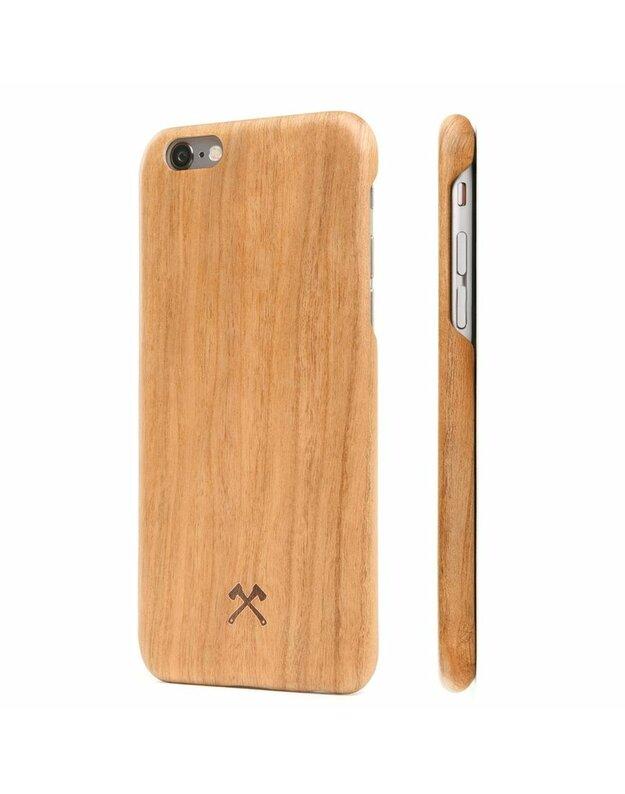 Woodcessories EcoCase Cevlar iPhone 6(s) Cherry eco136