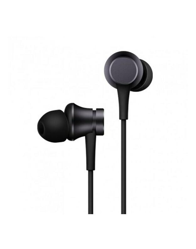 """""""Xiaomi"""" Ausinės XIAOMI MI IN-EAR EARPHONE BLACK"""
